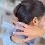 What Causes Cervical Spine Sprains & How Do You Treat Them?