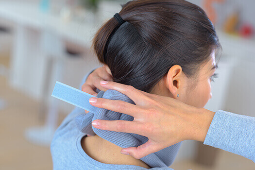 Cervical Spine Sprains Treatments in Santa Monica, CA