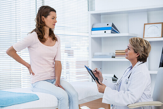 Properly Caring for a Surgical Site After Back Surgeryin Los Angeles, CA