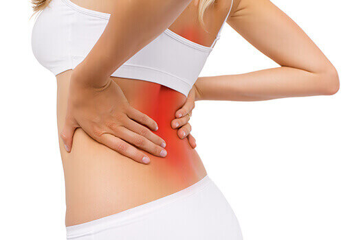 Can Breast Cancer Cause Back Pain