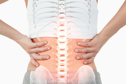 Important Details about Spinal Lesions in Los Angeles, CA