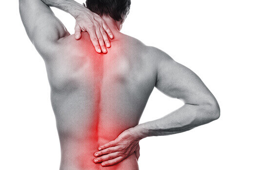 6 Ways for Cooks to Prevent Spinal Pain