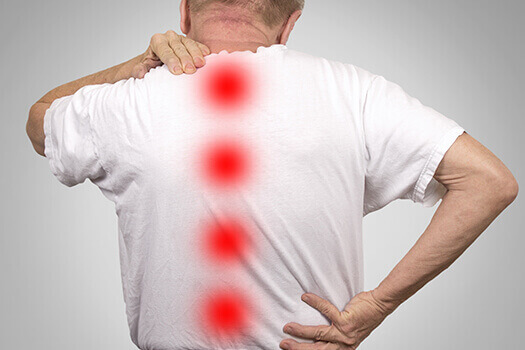 Spinal Pain's Effect on Men vs. Women in Los Angeles, CA
