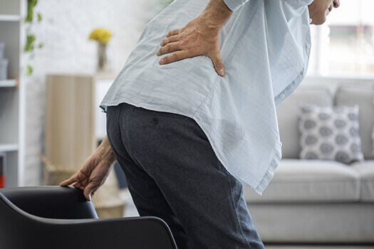 Is it Beneficial to Work Through Lower Back Pain? in Los Angeles, CA