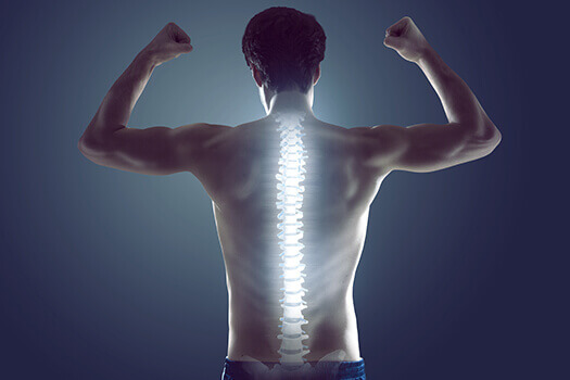 Essential Nutrients Needed to Maintain Spinal Health in Los Angeles, CA