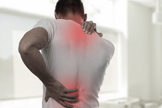 The Cause Behind Your Back Spasms in Los Angeles, CA
