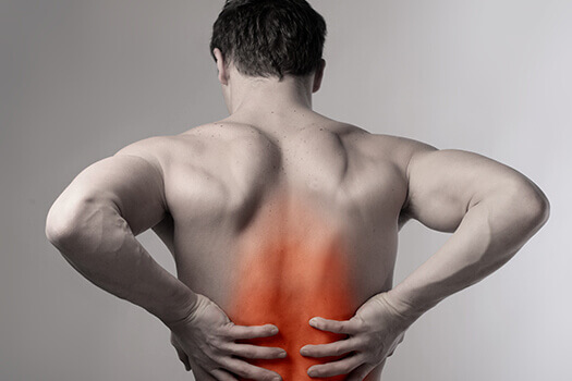 Identifying if a Pulled Muscle Causes Back Pain in Los Angeles, CA