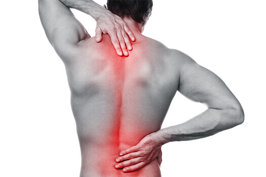 How To Cure Back Pain in Los Angeles, CA