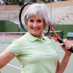 5 Ways to Prevent Back Injuries If You're an Active Senior