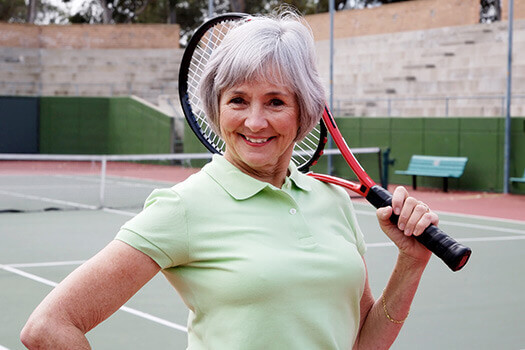 Ways Active Seniors Can Prevent Back Injuries in Los Angeles, CA