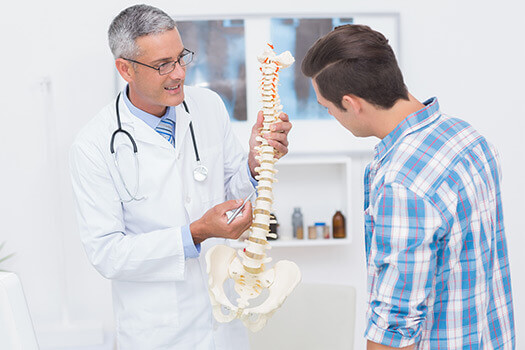 How to Decompress Your Spine without Having Surgery in Los Angeles, CA