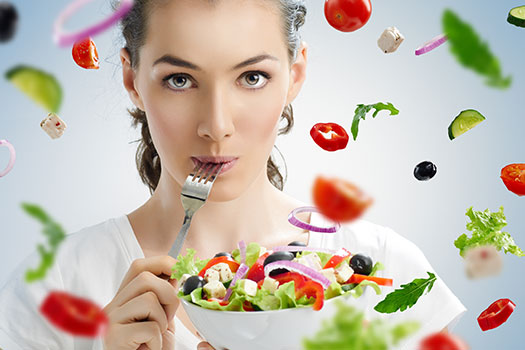 4 Tips for Maintaining a Back-Healthy Diet in Los Angeles, CA
