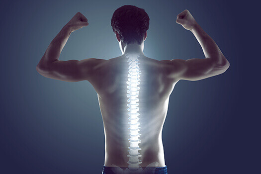 Simple Tips for Keeping Your Spine Healthy in 2018 in Los Angeles, CA