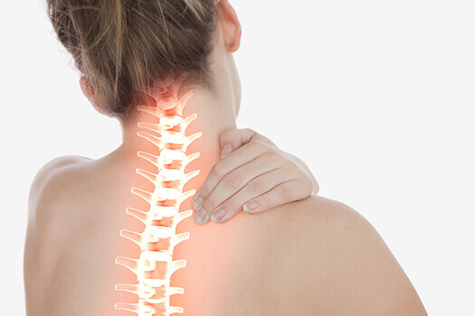 Diagnosis & Treatment of Spinal Cartilage Degeneration in Los Angeles, CA