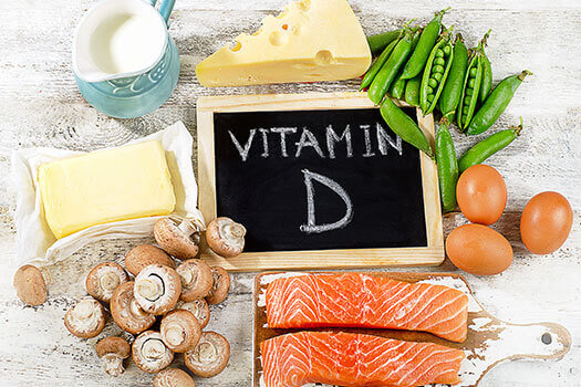 How Vitamin D Helps with Back Pain in Los Angeles, CA