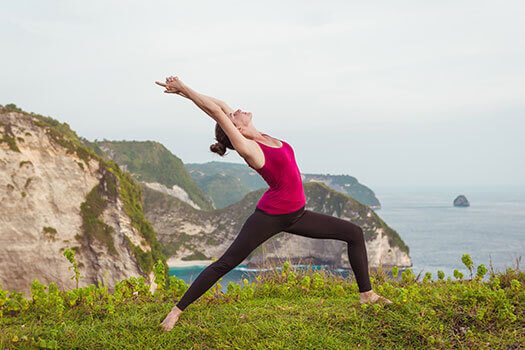 5 Pilates Exercises for Relieving & Preventing Back Pain in Los Angeles, CA