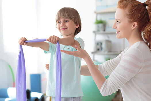 All About Scoliosis in Children in Los Angeles, CA