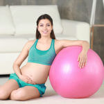 7 Exercises for Pregnant Women with Back Pain