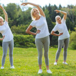 4 Great Low-Impact Aerobic Exercises for Relieving Back Pain
