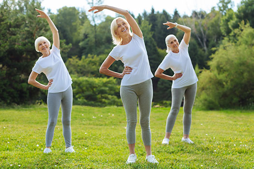 4 Low-Impact Aerobic Exercises for Back Pain in Los Angeles, CA
