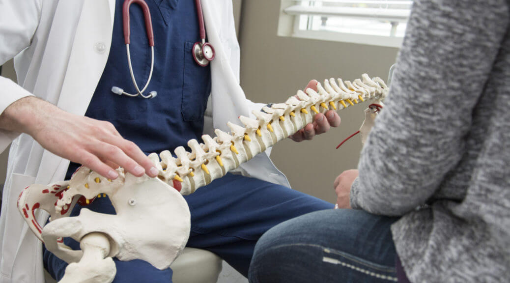 Sensor Technology May Increase Safety During Spine Surgery in Los Angeles, CA
