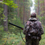How to Reduce the Risk of Back Pain When Hunting