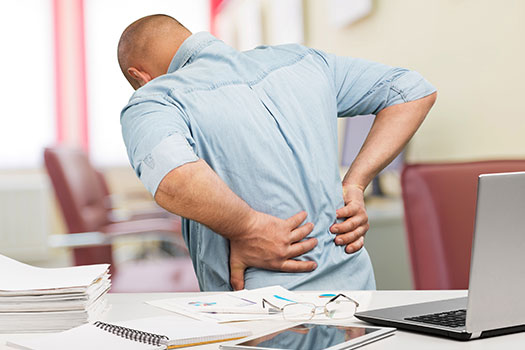 How to Treat Knots in Your Back in Los Angeles, CA