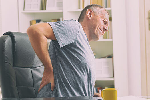 5 Great Home Mods for People Living with Back Pain in Los Angeles, CA