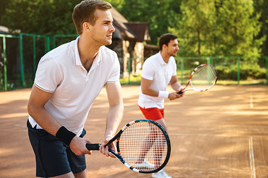 5 Tips for Protecting Your Spine When Playing Tennis in Los Angeles, CA