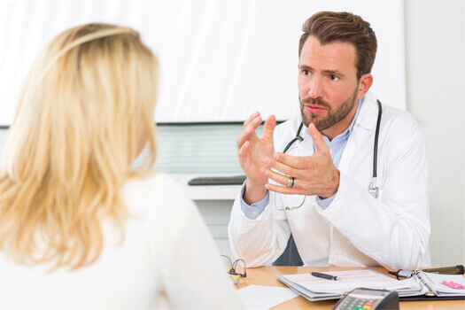Why Do People Get Revision Spine Surgery? in Los Angeles, CA