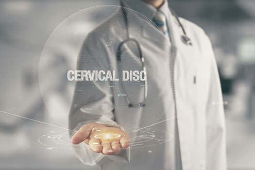 All About Symptomatic Cervical Disc Disease in Los Angeles, CA