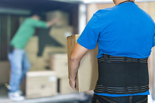 Signs You Might Need a Back Brace in Los Angeles, CA