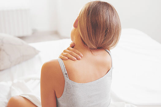 How to Tell If Shoulder Pain Is a Neck Issue in Los Angeles, CA