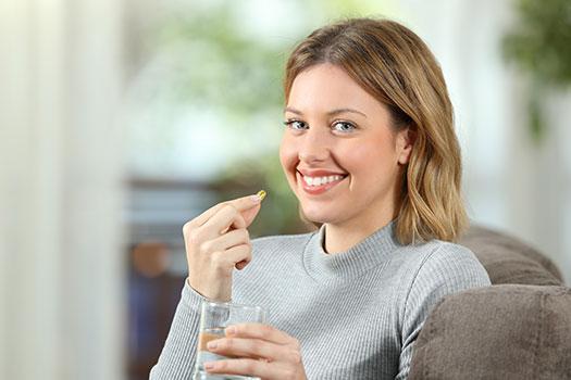 How Vitamin D Increases Bone Density in Los Angeles, CA