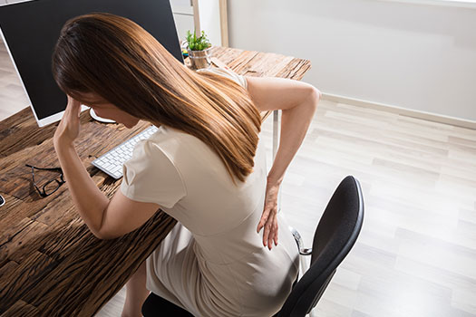 5 Reasons Treatments Don't Work on Back Pain in Los Angeles, CA