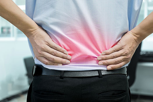 3 Ways to Help Your Lower Back in Los Angeles, CA