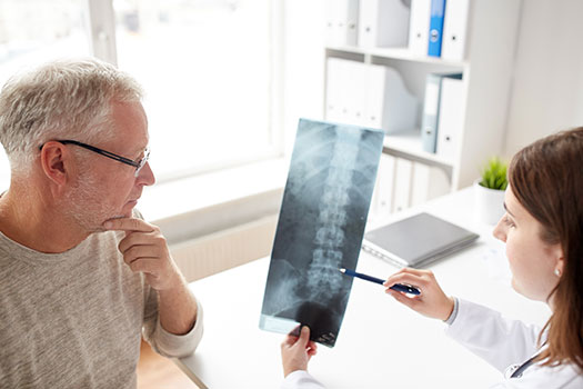 5 Ways Spine Surgery Enhances Quality of Life in Los Angeles, CA