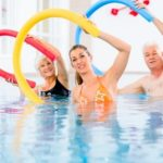 How to Alleviate Osteoarthritis Using Aquatic Therapy