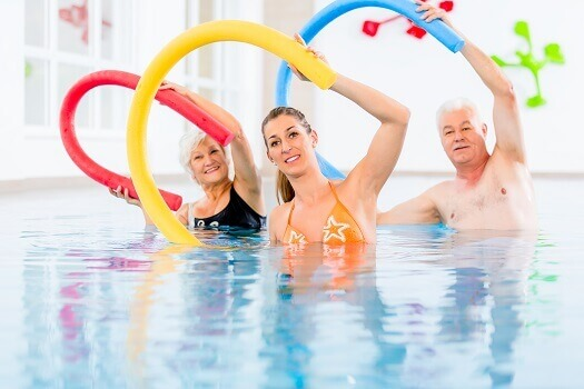 How to Relieve Osteoarthritis with Aquatic Therapy in Los Angeles, CA