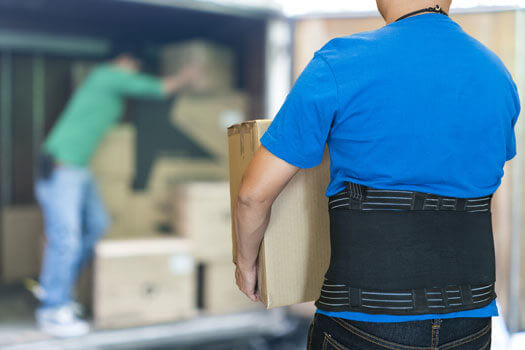 The Benefits of Back Brace in Los Angeles, CA