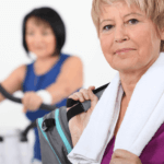 How to Protect Your Spine During Spin Class