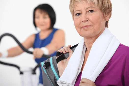 How to Keep Your Spine Safe at Spin Class in Los Angeles, CA