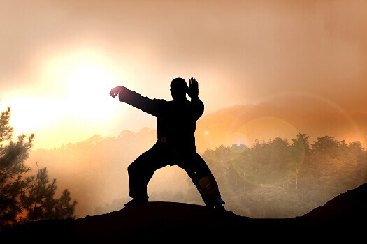 How Tai Chi Benefis People with Chronic Neck Pain in Los Angeles, CA