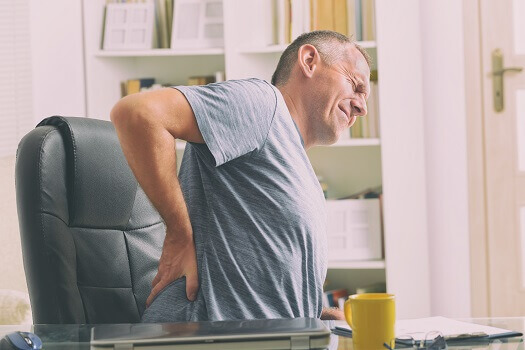 How Can Migraines Cause Back Pain in Los Angeles, CA