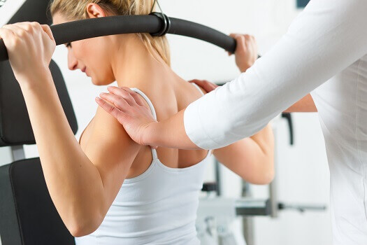 How to Prevent Back Pain without Using Medicines in Los Angeles, CA