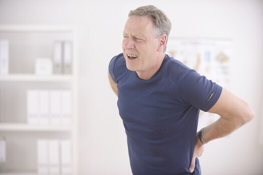 Common Causes of Back Pain in Los Angeles, CA