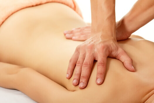 How Massages Relieve Back Pain in Santa Monica, CA