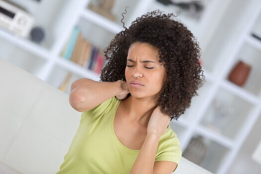 How to Relieve Stiff Neck in Los Angeles, CA