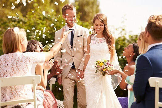 Tips on Avoiding Back Pain on Your Wedding Day in Los Angeles, CA