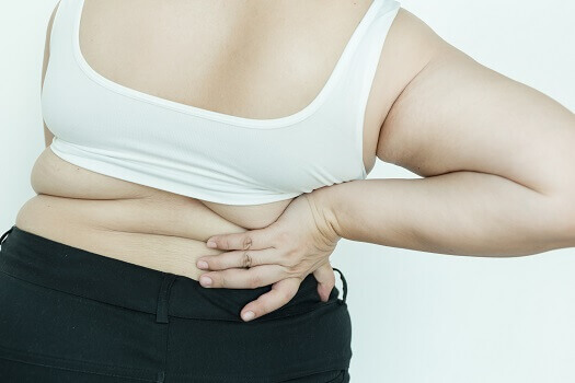 Impact of Obesity on Spinal Pain in Los Angeles, CA